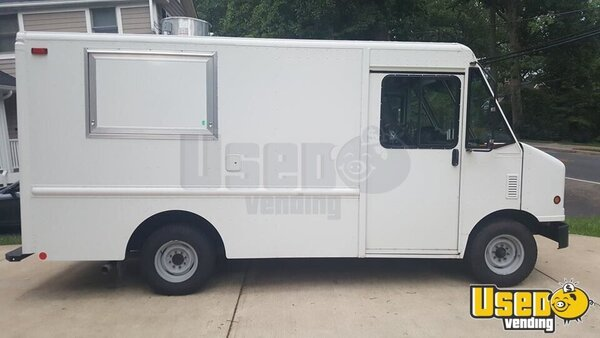 2006 Ford E-350 All-purpose Food Truck Maryland for Sale