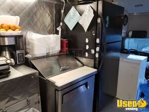 2006 Ford E-350 All-purpose Food Truck Microwave Texas for Sale