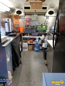 2006 Ford E-350 All-purpose Food Truck Shore Power Cord Texas for Sale