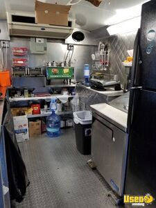 2006 Ford E-350 All-purpose Food Truck Steam Table Texas for Sale