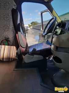 2006 Ford E350 Mobile Boutique Truck 13 Florida Gas Engine for Sale