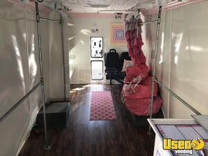 2006 Ford E450 Mobile Boutique Truck Interior Lighting New Jersey Diesel Engine for Sale