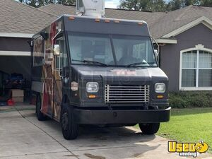 2006 Freightliner Mt45 Food Truck Air Conditioning Florida Diesel Engine for Sale