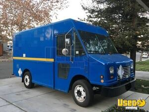 2006 Freightliner MT45 Stepvan for Conversion for Sale in California!!!