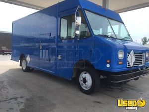 Freightliner Step Van Truck for Conversion for Sale in Illinois!!!