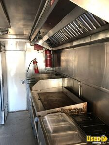 2006 Gmc Workhorse All-purpose Food Truck Cabinets Oklahoma for Sale