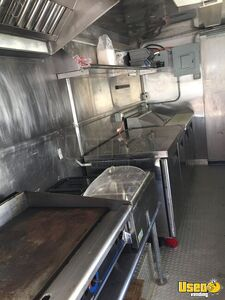 2006 Gmc Workhorse All-purpose Food Truck Spare Tire Oklahoma for Sale