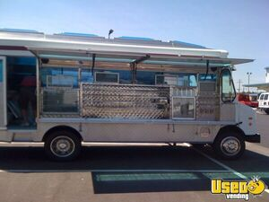 2006 Morgan Olson (workhorse Chasis) All-purpose Food Truck All-purpose Food Truck Concession Window Ohio Gas Engine for Sale