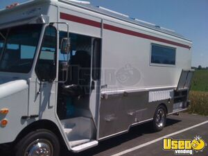 2006 Morgan Olson (workhorse Chasis) All-purpose Food Truck All-purpose Food Truck Ohio Gas Engine for Sale