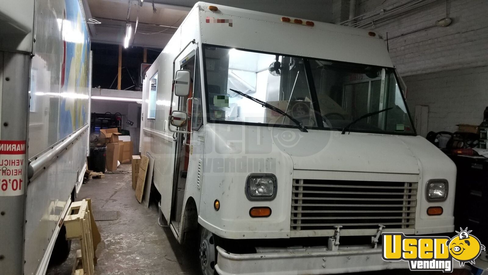 2006 Chevrolet 18 Food Truck Brand New 2020 Commercial Mobile Kitchen For Sale In New Jersey