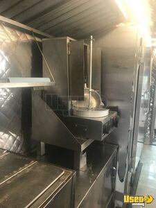 2006 Step Van Kitchen Food Truck All-purpose Food Truck Steam Table New Jersey for Sale