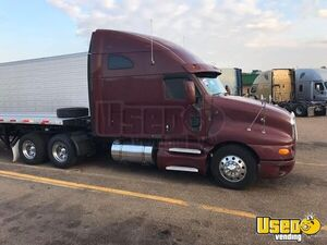 2006 T2000 Kenworth Semi Truck 2 Louisiana for Sale