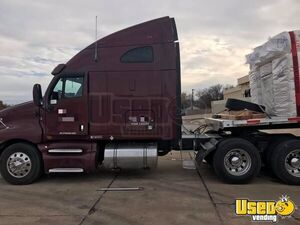 2006 T2000 Kenworth Semi Truck 3 Louisiana for Sale