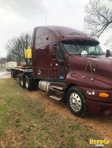 2006 T2000 Kenworth Semi Truck 4 Louisiana for Sale
