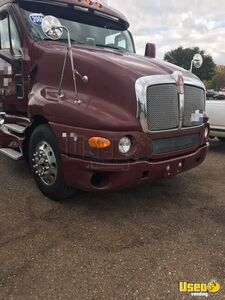 2006 T2000 Kenworth Semi Truck 8 Louisiana for Sale