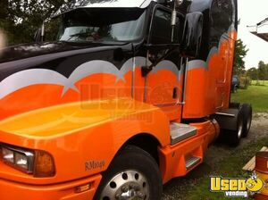 2006 T600 Kenworth Semi Truck 5 Ohio for Sale