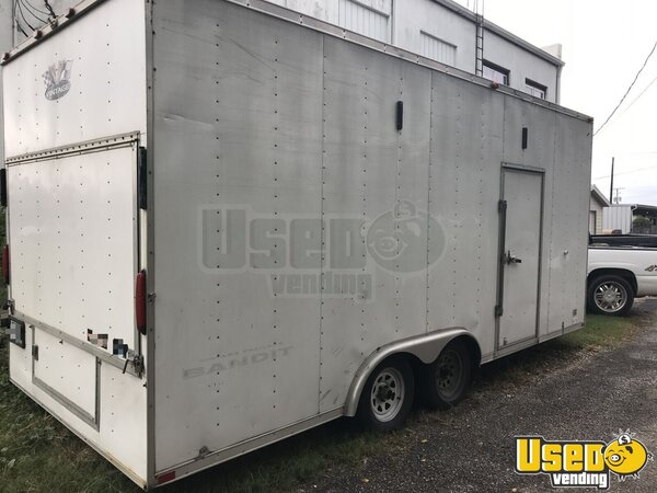 2006 Vintage 30ft Other Mobile Business Texas for Sale