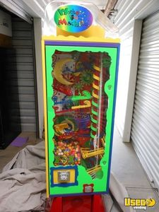2006 Wacky Fun Factory - Super Wowie Zowie Large / Kinetic Gumball Machine 2 California for Sale