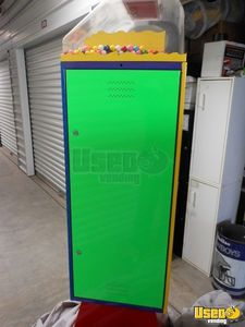 2006 Wacky Fun Factory - Super Wowie Zowie Large / Kinetic Gumball Machine 5 California for Sale