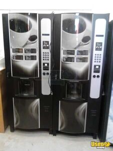2006 Wittern Coffee Vending Machine 2 Missouri for Sale
