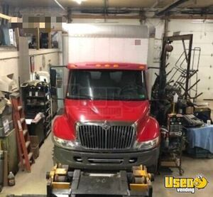2007 4300 22' Box Truck Box Truck 4 West Virginia for Sale