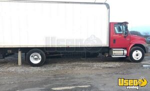 2007 4300 22' Box Truck Box Truck 5 West Virginia for Sale
