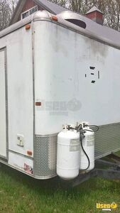 2007 All-purpose Food Trailer Cabinets New York for Sale