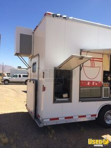 2007 Alumiline All-purpose Food Trailer Insulated Walls Nevada for Sale