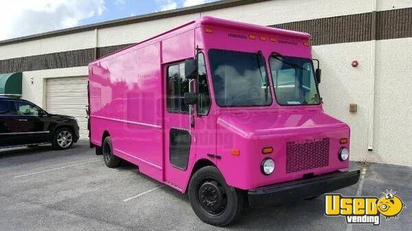 Oink Master Food Truck