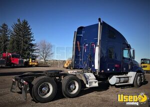 2007 Columbia Freightliner Semi Truck 3 Idaho for Sale