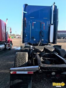 2007 Columbia Freightliner Semi Truck 5 Idaho for Sale