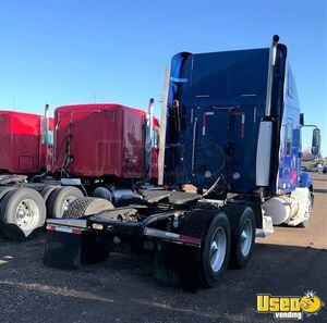2007 Columbia Freightliner Semi Truck 6 Idaho for Sale