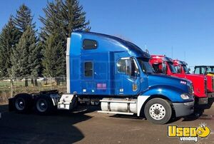 2007 Columbia Freightliner Semi Truck Idaho for Sale