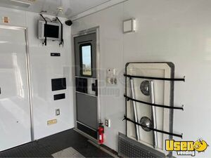 2007 Concession Trailer With Living Quarters Concession Trailer Stovetop Missouri for Sale