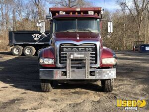 2007 Ctp713 Dump Truck Mack Dump Truck 6 North Carolina for Sale