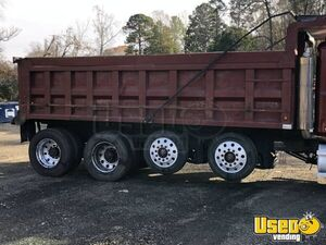 2007 Ctp713 Dump Truck Mack Dump Truck 8 North Carolina for Sale