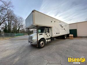 2007 Durastar 4300 26' Box Truck Box Truck 2 Virginia for Sale