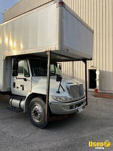 2007 Durastar 4300 26' Box Truck Box Truck 3 Virginia for Sale