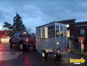 2007 Food Concession Trailer Concession Trailer Propane Tank Massachusetts for Sale