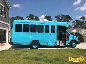 2007 Ford E450 Other Mobile Business Air Conditioning North Carolina Gas Engine for Sale