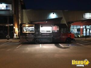 2007 Freightliner Mt45 All-purpose Food Truck Concession Window Georgia for Sale