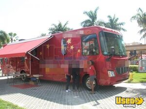 38' Freightliner Used Mobile Gaming Truck for Sale in Florida!!!