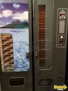 2007 Seabreeze Ams Combo Vending Machine 4 New Jersey for Sale