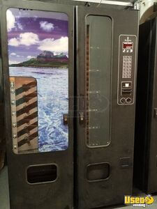 2007 Seabreeze Ams Combo Vending Machine 5 New Jersey for Sale