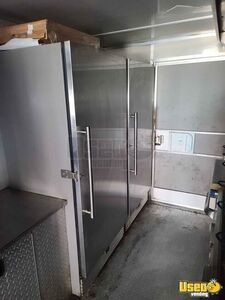 2007 Utilimaster Kitchen Food Truck All-purpose Food Truck Shore Power Cord Tennessee for Sale