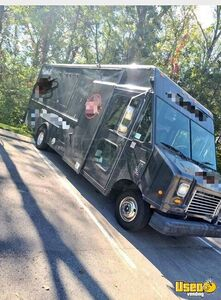 2007 Utilimaster Kitchen Food Truck All-purpose Food Truck Tennessee for Sale