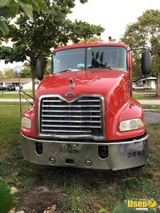 2007 Vision Sleeper Cab Semi Truck Mack Semi Truck 2 Florida for Sale