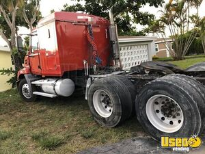 2007 Vision Sleeper Cab Semi Truck Mack Semi Truck 3 Florida for Sale