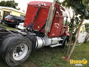 2007 Vision Sleeper Cab Semi Truck Mack Semi Truck 5 Florida for Sale