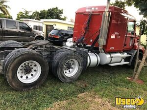 2007 Vision Sleeper Cab Semi Truck Mack Semi Truck 6 Florida for Sale